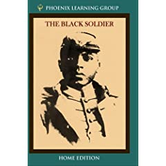 The Black Soldier (Home Use)