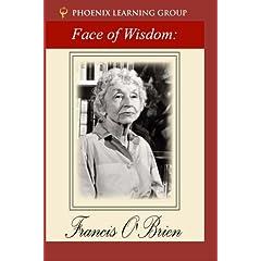 The Face of Wisdom: Frances O'Brien