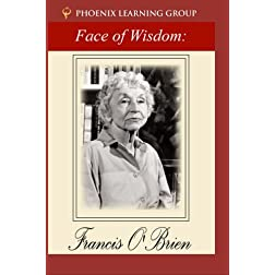 The Face of Wisdom: Frances O'Brien