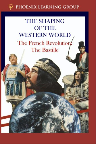 The French Revolution: The Bastille