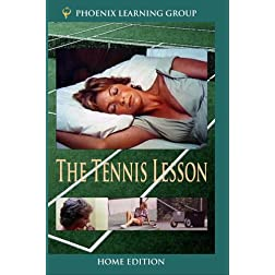 The Tennis Lesson (Home Use)