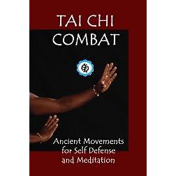 Combat Tai Chi