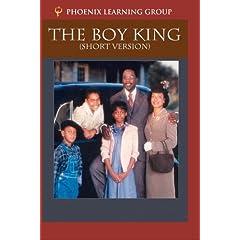 The Boy King (Short Version)