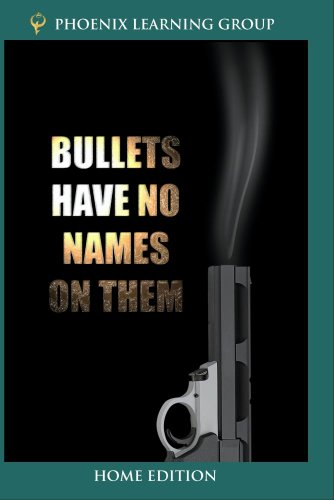 Bullets Have No Names on Them (Home Use Version)