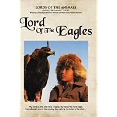 The Lord of the Eagles (Home Use Version)