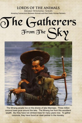 The Gatherers from the Sky (Home Use Version)