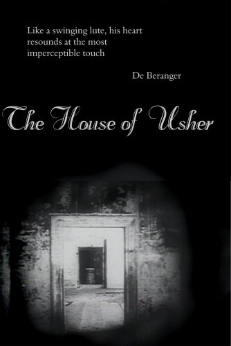 The House of Usher (Home Use Version)