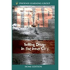 Trap: Selling Drugs in the Inner City (Home Use Version)
