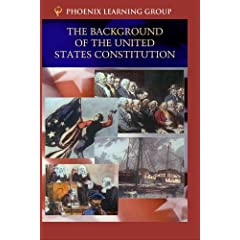 The Background of the United States Constitution