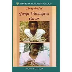 The Boyhood of George Washington Carver (Home Use)