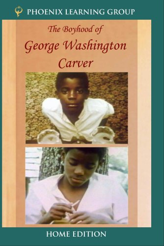 The Boyhood of George Washington Carver (Home Use)