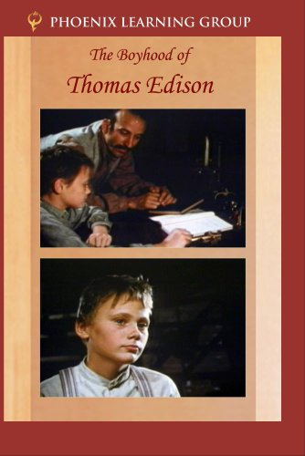 The Boyhood of Thomas Edison