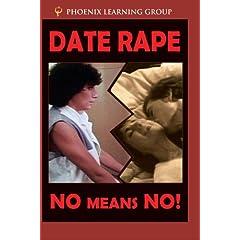 Date Rape: No Means No