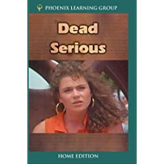 Dead Serious (Home Use)