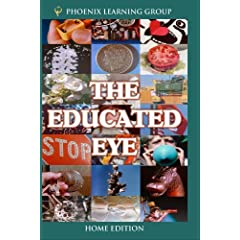 The Educated Eye (Home Use)