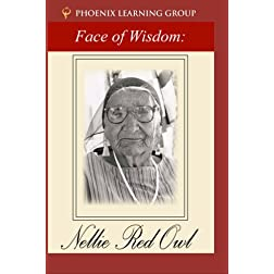 The Face of Wisdom: Nellie Red Owl