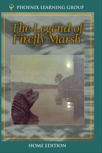 The Legend of Firefly Marsh (Home Use)