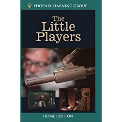 The Little Players (Home Use)