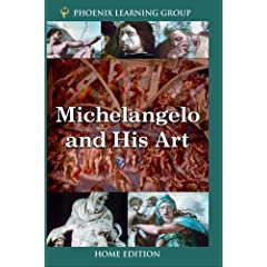 Michelangelo and His  Art (Home Use)