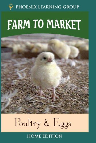 Farm to Market: Poultry & Eggs (Home Use)