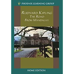 Rudyard Kipling: Road From Mandalay (Home Use)