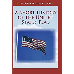 Short History of the United States Flag