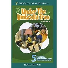 Under the Umbrella Tree: Volume 3 (Home Use)