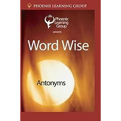 Word Wise: Antonyms
