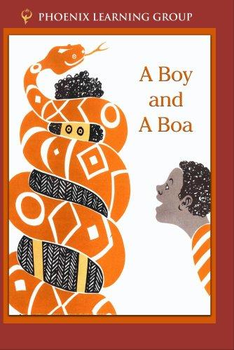 A Boy and a Boa