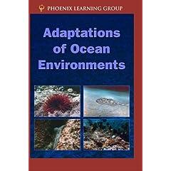 Adaptation to Ocean Environments
