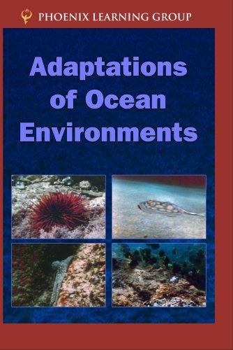 Adaptation to Ocean Environments