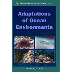Adaptation to Ocean Environments (Home Use)