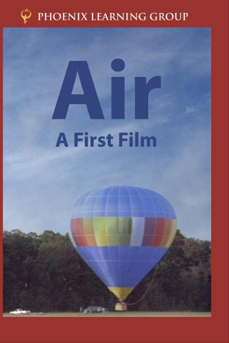 Air: A First Film