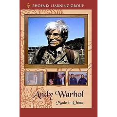 Andy Warhol: Made in China