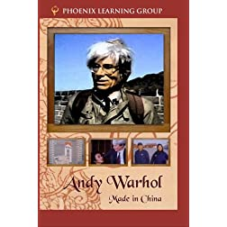 Andy Warhol: Made in China