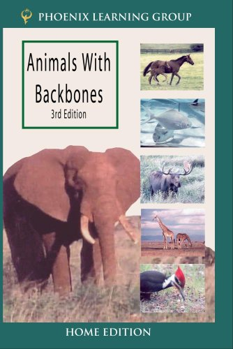 Animals With Backbones (Home Use)