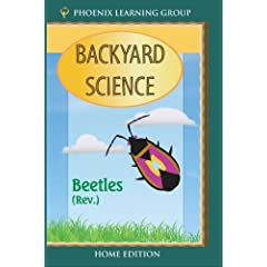 Beetles: Backyard Science (Home Use)