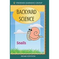 Snails: Backyard Science (Home Use)