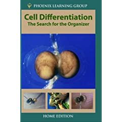 Cell Differentiation: The Search for the Organizer (Home Use)