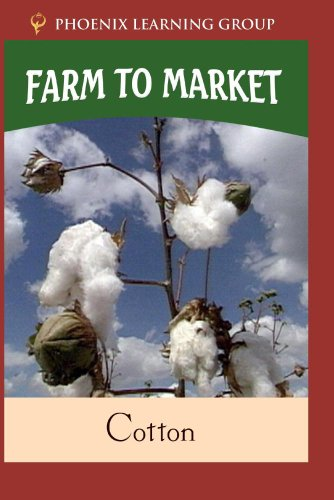 Farm to Market: Cotton