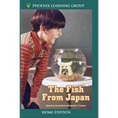 The Fish from Japan (Home Use)
