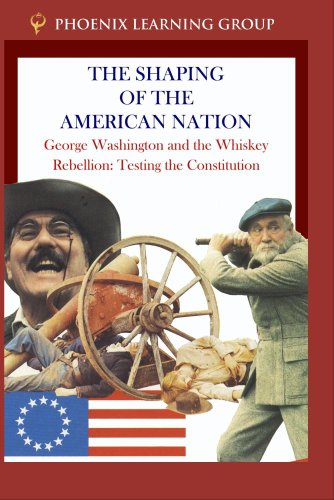 George Washington and the Whiskey Rebellion: Testing the Constitution