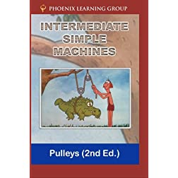 Intermediate Simple Machines: Pulleys