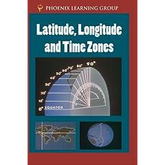 Latitude, Longitude and Time Zones