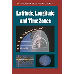 Latitude, Longitude and Time Zones