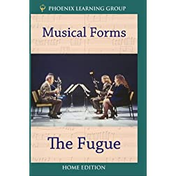 Musical Forms: The Fugue (Home Use)