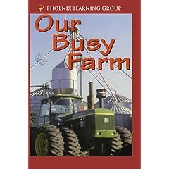 Our Busy Farm