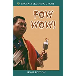 Pow-Wow! (Home Use)
