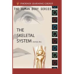 The Human Body: Skeletal System