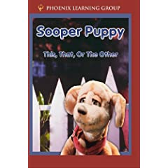 Sooper Puppy: This, That, or the Other